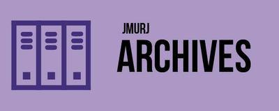 JMURJ Archives
