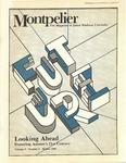 Montpelier: The Magazine of James Madison University by James Madison University