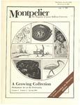 Montpelier: The Magazine of James Madison University