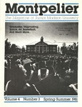 Montpelier: The Magazine of James Madison University by James Madison University