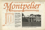 James Madison University Montpelier: The Newspaper for Alumni, Parents and Friends