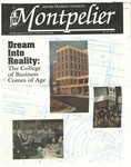 James Madison University Montpelier: The Newspaper for Alumni, Parents and Friends by James Madison University