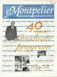 James Madison University Montpelier: The Magazine for Alumni, Parents and Friends