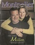 Montpelier: James Madison University Magazine by James Madison University