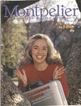 Montpelier: James Madison University Magazine