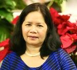 Oral History Interview of Eva Tran
