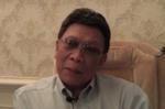 Oral History Interview of Conrad Zapanta