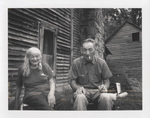 (SNP069) Clark Jones and Flora Coonie Jones interviewed by Dorothy Noble Smith and Jim Northrup, transcribed by Peggy C. Bradley