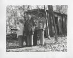 (SNP119) Etta Snow and her children