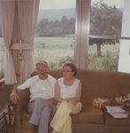 (SNP127) Wilfred and Beatrice Waterhouse interviewed by Dorothy Noble Smith, transcribed by Joy K. Stiles by Wilfred Waterhouse