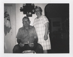 (SNP132) Mr. and Mrs. Gordon Wood interviewed by Dorothy Noble Smith, transcribed by Peggy C. Bradley by Gordon A. Wood