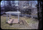 Backyard Tree Damage, Easter by James Madison University