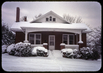 241 Paul St. Big Snow by James Madison University