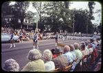 Bicentennial Parade, VPI Band (?) by James Madison University