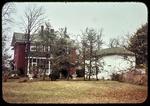 Backyard at 65 Paul st. by James Madison University