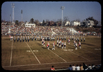 HHS Band at halftime--HHS-10, Handley-3 by James Madison University