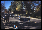 HHS Band (in JMU's Homecoming Parade) by James Madison University