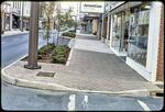 Untitled (Downtown sidewalk)