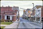 Untitled (Intersection of S. Main St. and W. Bruce St.) by James Madison University