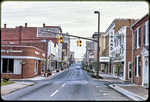 Untitled (Intersection of S. Main St. and W. Bruce St.)