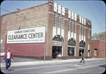 Old Ford Motor Co. on W. Market St.--now Grand Furniture Clearance Center by James Madison University