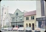 North Court Square (Presbyterian Church to Joseph Ney's) by James Madison University