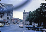 Downtown, Court Square by James Madison University