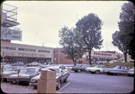 View of southwest Court Square Harrisonburg by James Madison University