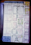 Map of Harrisonburg, Downtown Mall