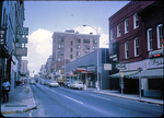 Main St. downtown by James Madison University