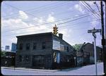 """Junk Yard"" at N. Liberty, W. Wolfe St."