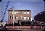 Demolition of the Kavanaugh