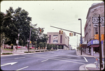 View of Main St. looking North at Court Square by James Madison University