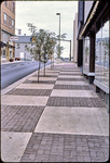 N. Main St., east side by James Madison University
