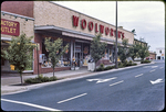 Woolworth's on West Court Square by James Madison University