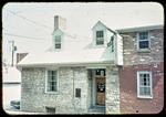 Thomas Harrison House - 1751 founder of Harrisonburg, Virginia