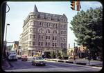 Virginia National Bank Building - Downtown Harrisonburg