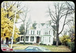 "Former ""TKE house"" now 5-unit apt. ""Victorian Castle"" built in 1890's by James Madison University"