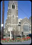 Tulips and Otterbine Methodist