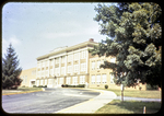 HHS, now Thomas Harrison Junior High by James Madison University