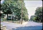 Residential, W. Market St. at Shenandoah Ave. by James Madison University