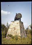Statue of Rockingham Turkey