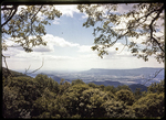 View of Valley from Skyline Drive by James Madison University