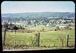 View of Monterey, Va.