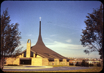 Brethren Church on S. Dogwood Dr. by James Madison University