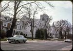 St. Stephen's Reformed Church by James Madison University