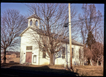 Linville Church (where Vallie is buried) by James Madison University