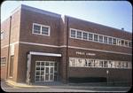 Public Library in Harrisonburg