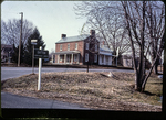 Cromer-Trumbo House -- Dayton by James Madison University