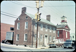 The Morrison House and John Wesley Church, N. Liberty House by James Madison University